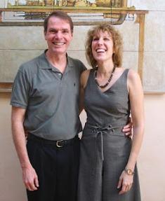 Robert Dilts y Deborah Bacon