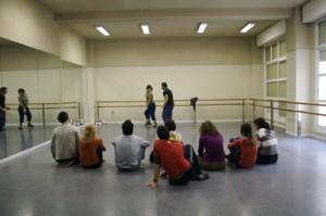 Improvisación teatral aplicada a la Oratoria