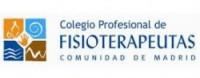 Colegio Profesional de Fisioterapeutas de Madrid