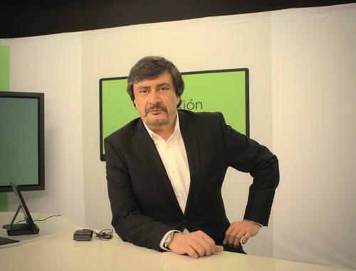 Javier Garcia Mateo